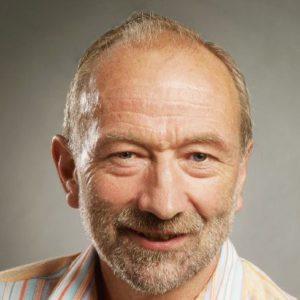 Gottfried Grünig